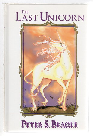 THE LAST UNICORN. by Beagle, Peter S.; adapted by Peter Gillis.