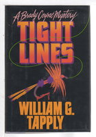 TIGHT LINES. by Tapply, William G.