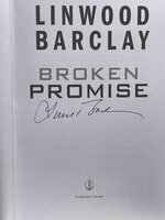 BROKEN PROMISE. by Barclay, Linwood.