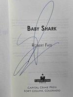 BABY SHARK. by Fate, Robert (pseudonym of Robert F. Bealmear)