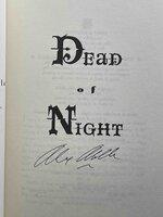 DEAD OF NIGHT by Abella, Alex