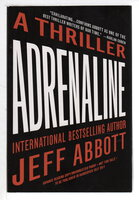 ADRENALINE. by Abbott, Jeff.