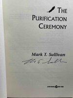 THE PURIFICATION CEREMONY. by Sullivan, Mark T.