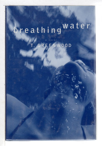 BREATHING WATER. by Greenwood, T.