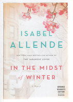 IN THE MIDST OF WINTER. by Allende, Isabel.