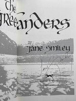 THE GREENLANDERS. by Smiley, Jane.