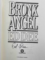 BRONX ANGEL. by Dee, Ed.