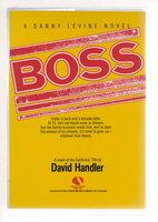 BOSS. by Handler, David.