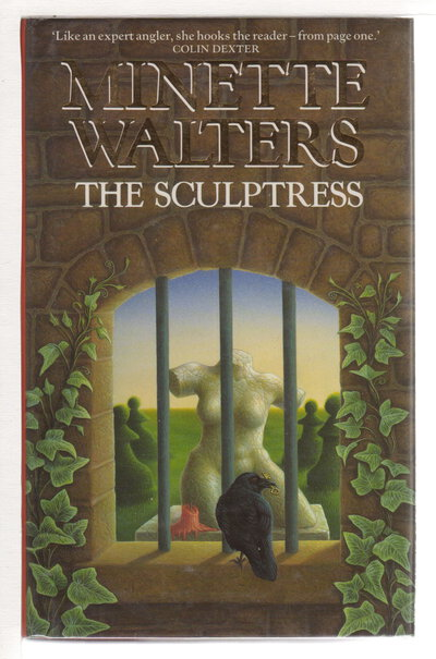 THE SCULPTRESS. by Walters, Minette