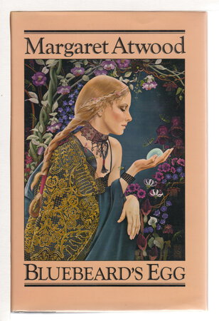 BLUEBEARD'S EGG by Atwood, Margaret
