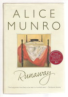 RUNAWAY: Stories. by Munro, Alice.