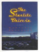 THE STARLITE DRIVE-IN. by Reynolds, Marjorie.