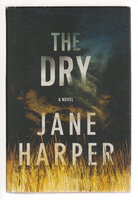 THE DRY. by Harper, Jane.