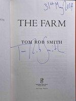 THE FARM. by Smith, Tom Rob