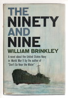 THE NINETY AND NINE. by Brinkley. William.