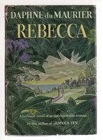 REBECCA. by Du Maurier, Daphne (1907-1989)