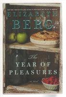 YEAR OF PLEASURES. by Berg, Elizabeth.