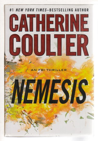 NEMESIS. by Coulter, Catherine.