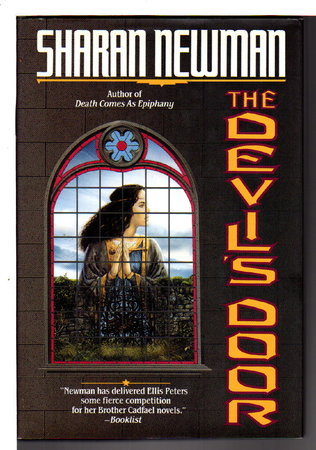 THE DEVIL'S DOOR. by Newman, Sharan